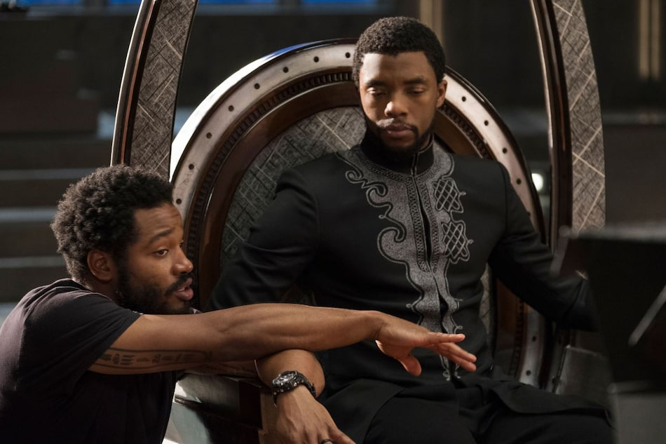 Black Panther TV Series in Development for Disney+, Part of Five-Year Deal With Director Ryan Coogler