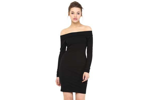 black party dresses 6