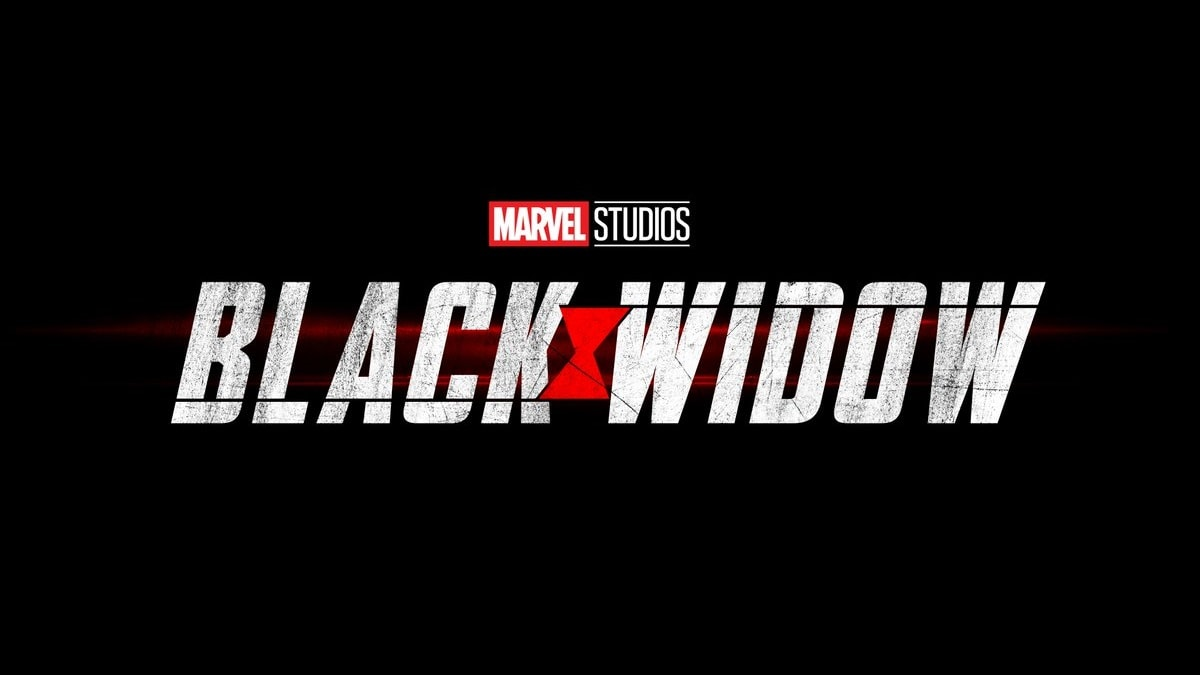 Scarlett Johansson's Black Widow Movie Coming in 2020
