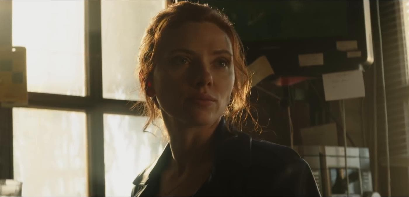 New Black Widow Trailer Gives Us First Look at New Villain, Taskmaster