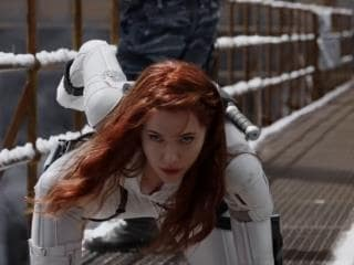 Watch the First Black Widow Trailer in 5 Indian Languages