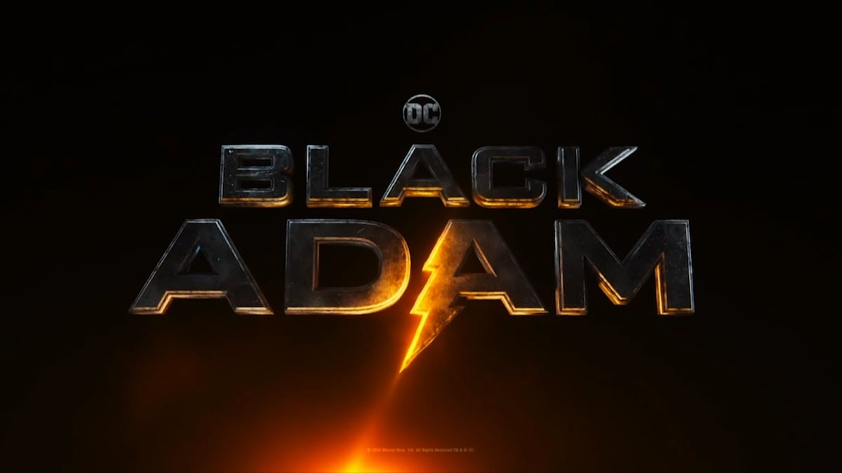 Black Adam Justice Society Of America Part Of Dwayne Johnson S Dc Movie Entertainment News
