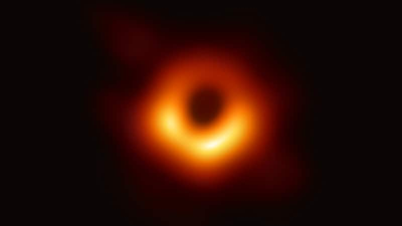 First Black Hole Image Revealed by Event Horizon Telescope Collaboration