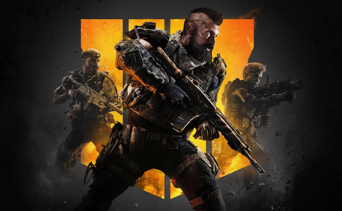 PS Plus July 2021 Free Games Announced — Call of Duty ...