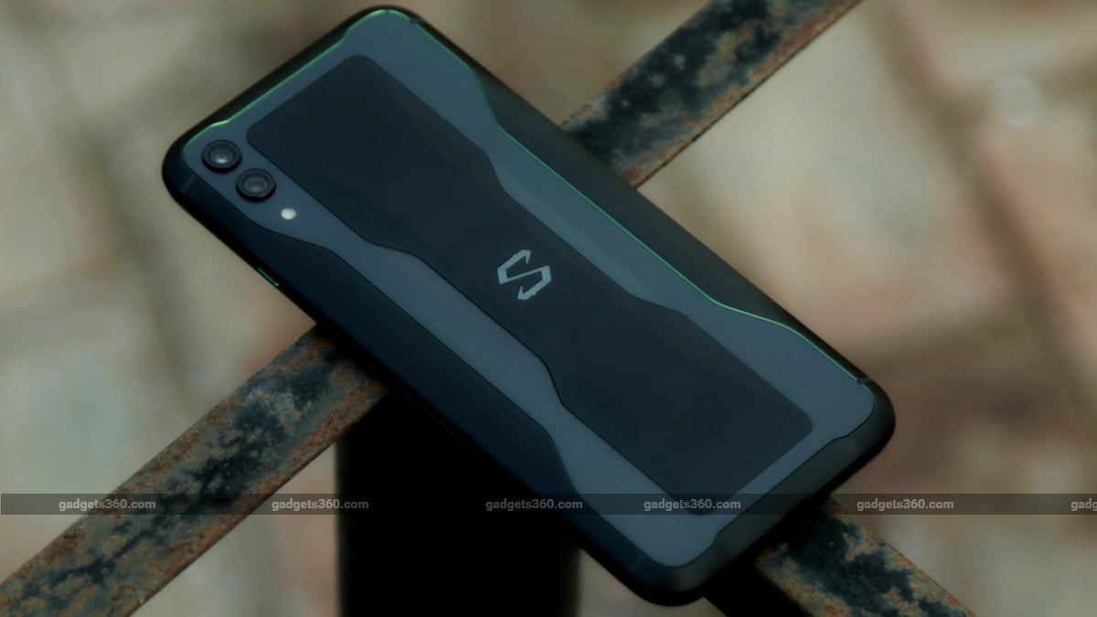Black Shark 2 Review | NDTV Gadgets360 com
