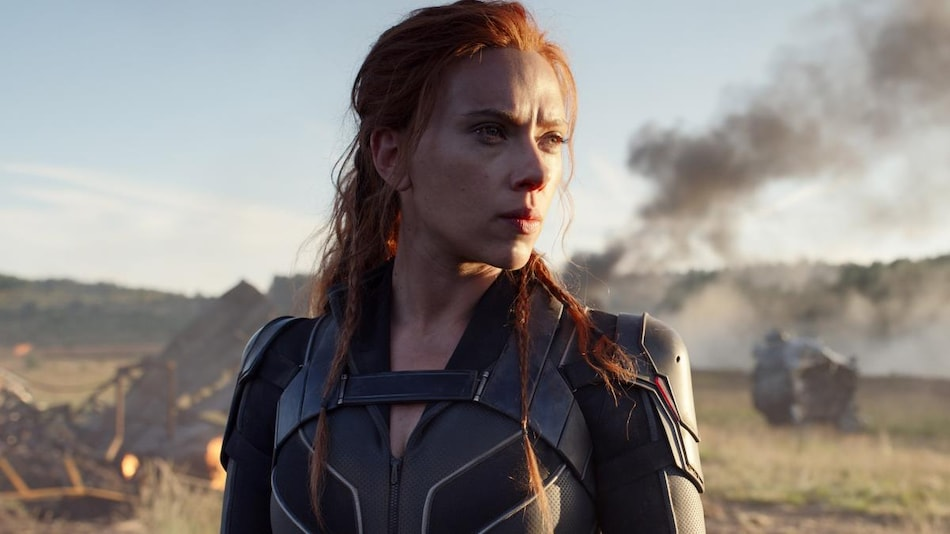 Black Widow Release Date Indefinitely Pushed Amid Coronavirus Pandemic