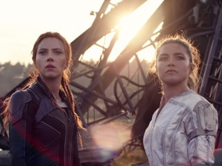 Black Widow Box Office Crosses $300 Million, Fast & Furious 9 Moves Past $600 Million
