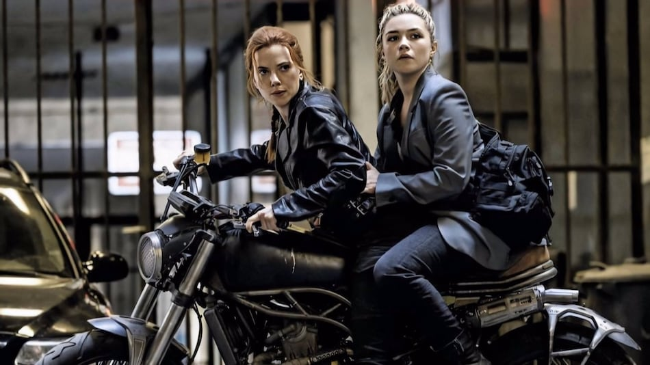 Black Widow Will 'Hand the Baton' to Florence Pugh for MCU's Future, as Expected