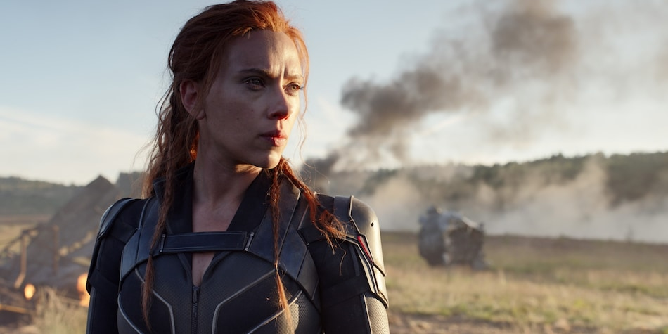 Black Widow, Haseen Dillruba, Toofaan, and More: July Guide to Netflix, Disney+ Hotstar, and Prime Video