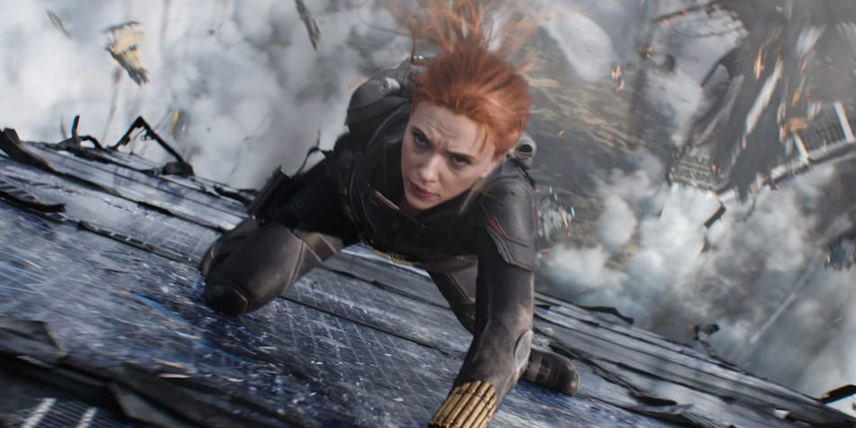 Black Widow Pirated on Torrents Sites Months Ahead of India Release