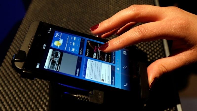 US Appeals Court Sends BlackBerry Lawsuit Back to Lower Court