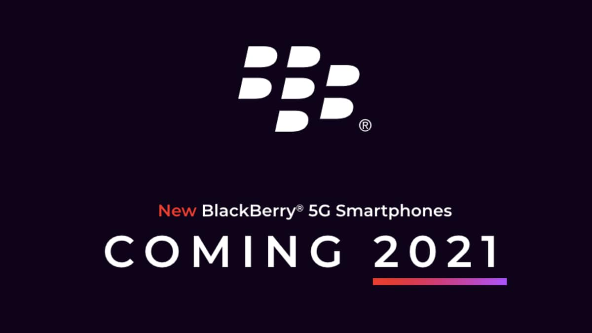 Latest Tech News -BlackBerry to Make a Comeback in Smartphone Market, Once Again