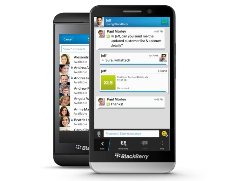 BBM Enterprise SDK Now Available for Android and iOS