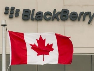 BlackBerry to Buy Cyber-Security Firm Cylance for $1.4 Billion