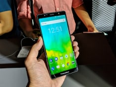 BlackBerry Evolve, Evolve X With 18:9 Displays, Big Batteries Launched in India: Price, Specifications