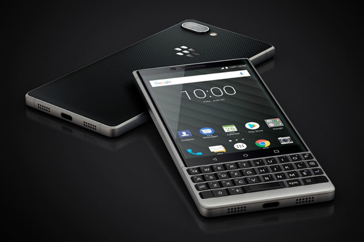 BlackBerry Smartphones to No Longer Be Produced by TCL. Does This Mean the End of the Line for BlackBerry Smartphones?