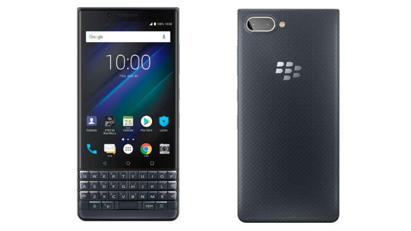 BlackBerry KEY2 LE With 4GB RAM, Snapdragon 636 SoC Launched in India: Price, Specifications