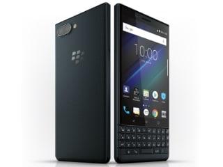BlackBerry KEY2 LE लॉन्च, जानें इसकी ख़ासियतें