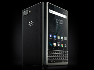 BlackBerry KEY2 With Dual Cameras, QWERTY Keyboard Launched: Price, Specifications, Features