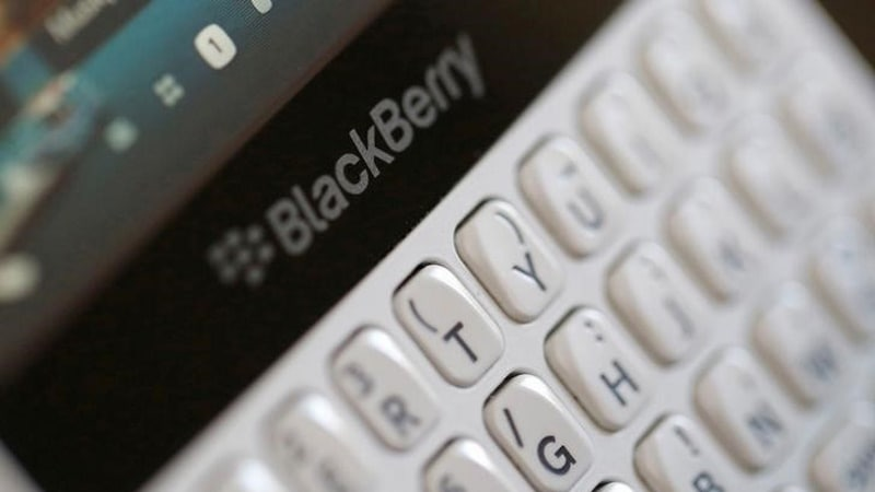 BlackBerry Must Face Revived US Lawsuit Over BlackBerry 10