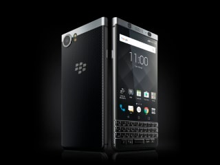 BlackBerry KEYone QWERTY Android Smartphone Will Go on Sale on May 31