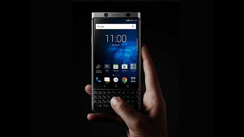 blackberry keyone wide