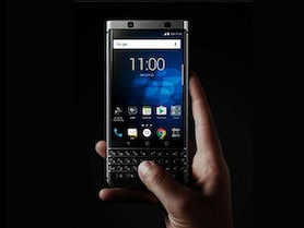 BlackBerry KEYone Price in India, Specifications, Comparison