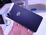 ब्लैकबेरी मर्करी एंड्रॉयड स्मार्टफोन 25 फरवरी को होगा लॉन्च