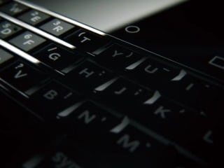 BlackBerry Mercury, Other New BlackBerry Phones to Be Launched Globally: BlackBerry