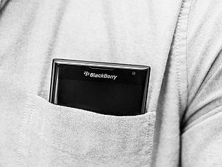 ब्लैकबेरी मर्करी में होगा गूगल पिक्सल वाला कैमरा सेंसरः रिपोर्ट