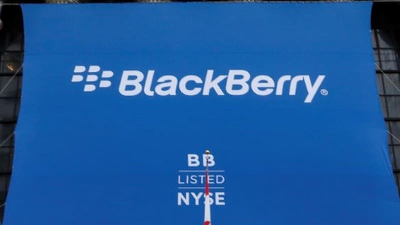 BlackBerry's (BB) Hold Rating Reaffirmed at Canaccord Genuity