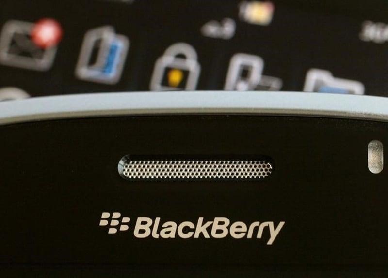 BlackBerry Unveils Mobile Security Platform for Enterprises