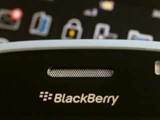 Once-Iconic BlackBerry Now Has Virtually Zero Market Share