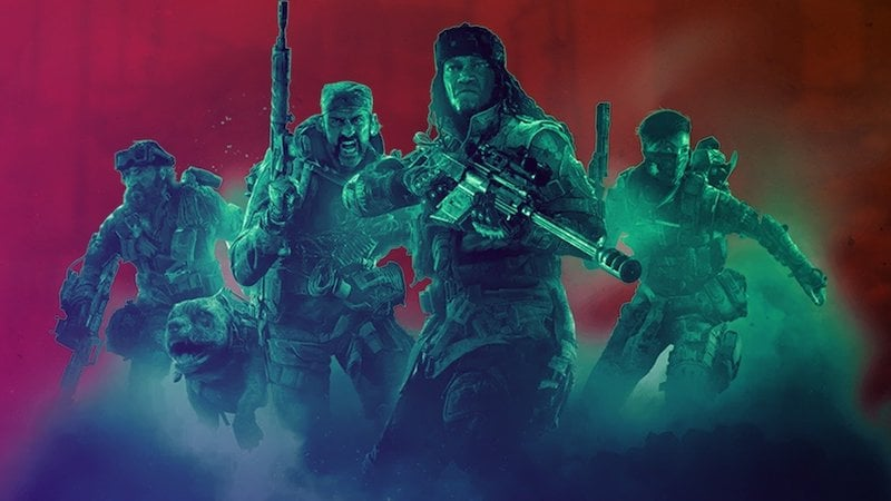 Call of Duty: Black Ops 4 Blackout Post-Launch Plans Revealed