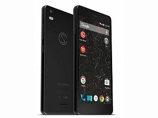Blackphone 2 Receiving an Update That Bricks Black Market Devices