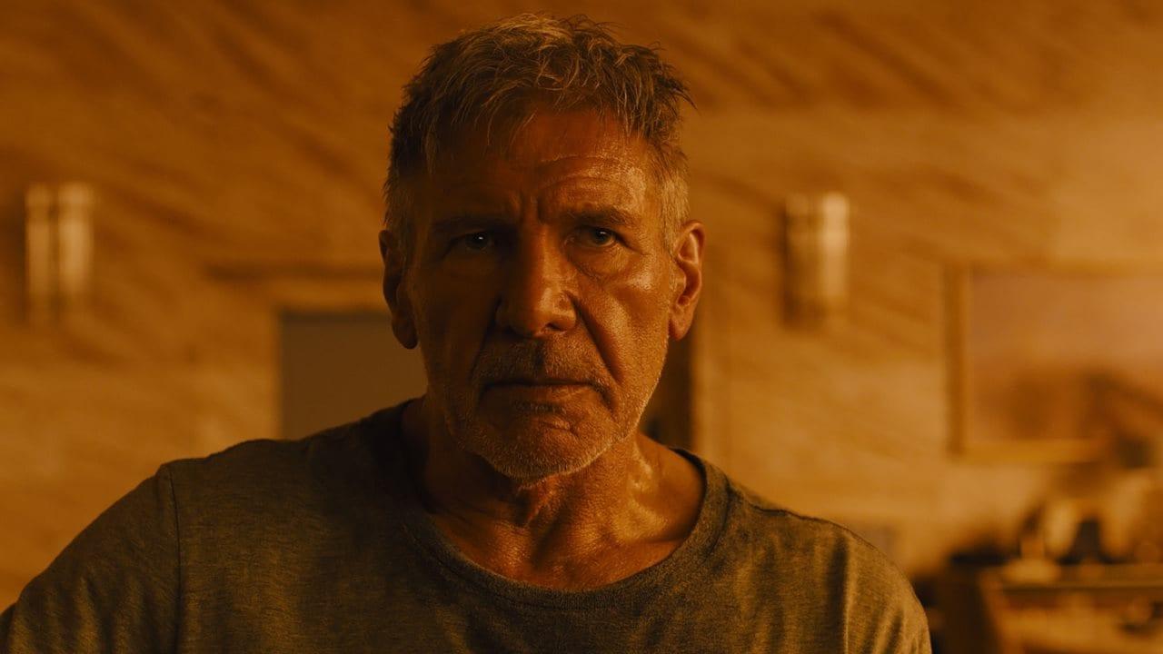 blade runner 2049 harrison ford Blade Runner 2049