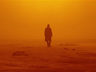 Blade Runner 2049 Gets First Teaser Trailer, With Ryan Gosling and Harrison Ford