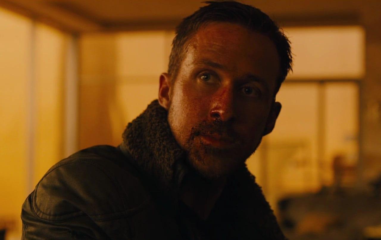Blade Runner 2049's First Full Trailer: Ryan Gosling Is 'Special'