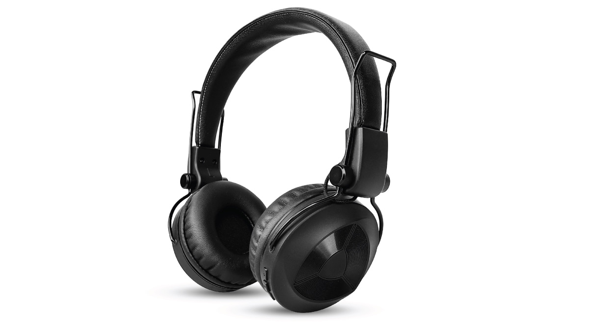 Blaupunkt BH01 Affordable Wireless Headphones Launched in India, Priced at Rs. 1,699