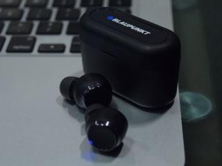 Blaupunkt BTW-01 Review: Truly Wireless Earphones Under Rs. 6,000