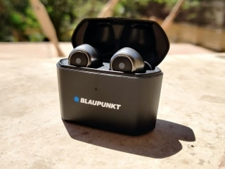Blaupunkt BTW Pro True Wireless Earphones Review
