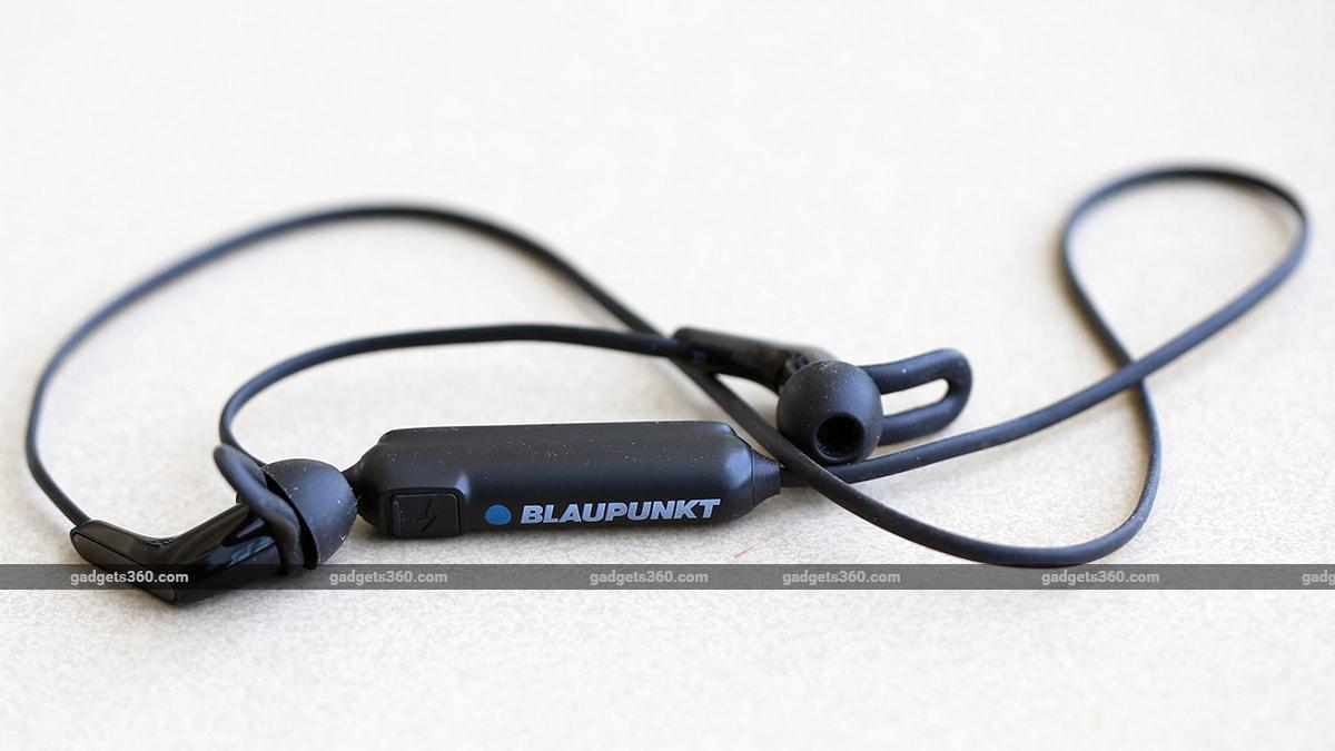 blaupunkt floatz eartips 1 ndtv Blaupunkt Floatz Review