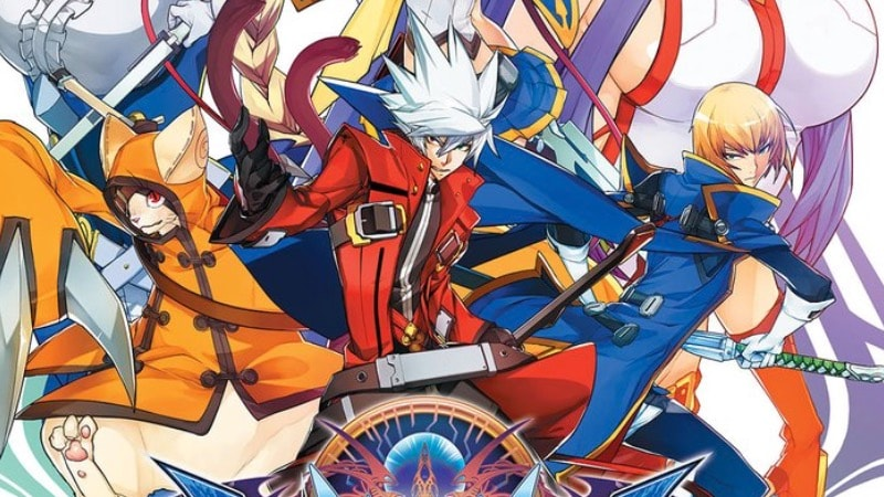 BlazBlue Central Fiction Special Edition Nintendo Switch Review