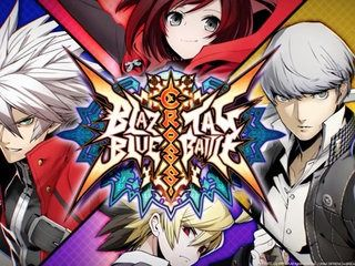 BlazBlue: Cross Tag Battle Nintendo Switch and PS4 Review