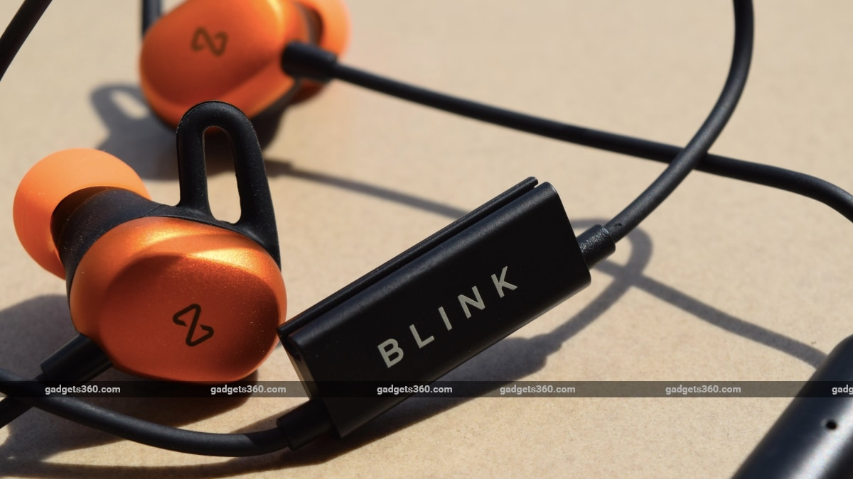 Blink Play Review