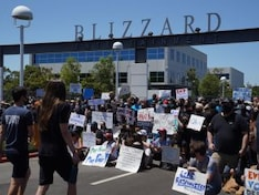 Call of Duty Developer Activision's Blizzard Entertainment Chief J Allen Brack Exits Following Sexism Row