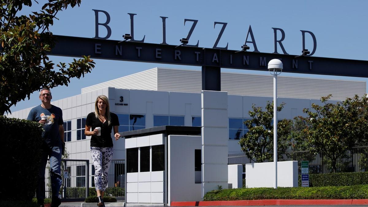 World of Warcraft Nostalgia to Boost Activision Blizzard: Barron's