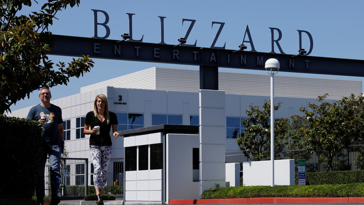 World of Warcraft Nostalgia to Boost Activision Blizzard: Barron's