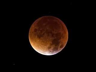 Blood Moon 2021: Total Lunar Eclipse of the Year Will Appear on May 26