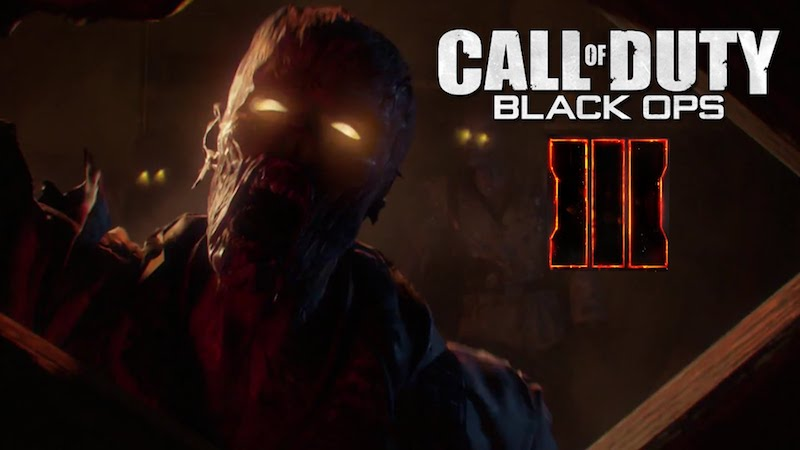 Call of Duty: Black Ops 3 Zombies Chronicles Details Leaked
